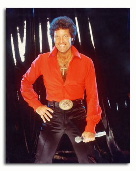 (SS3367611) Tom Jones Music Photo