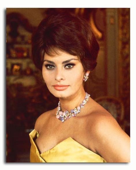 (SS3367988) Sophia Loren Movie Photo