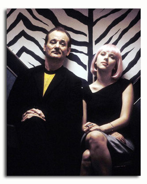(SS3368053)  Lost in Translation Movie Photo