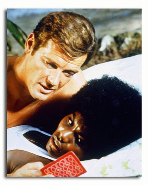 (SS3368300) Roger Moore Movie Photo