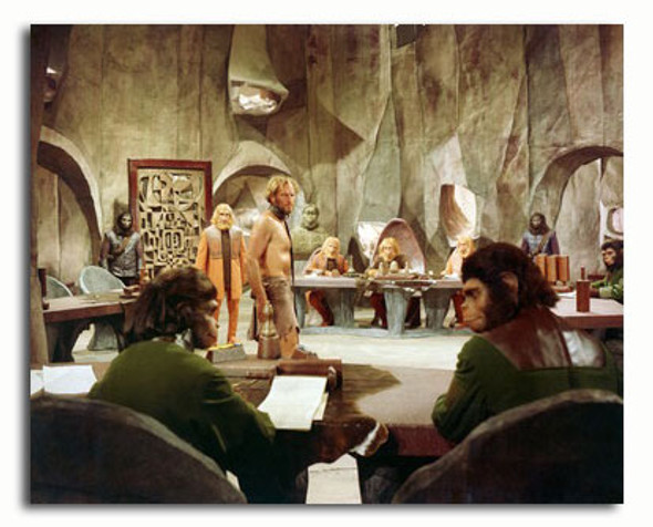 (SS3368651)  Planet of the Apes Television Photo