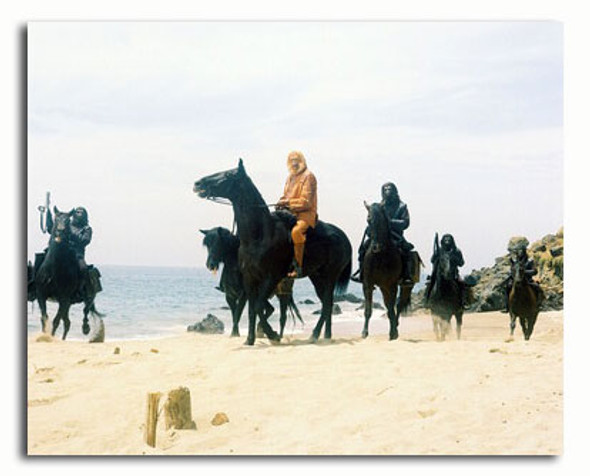 (SS3368677)  Planet of the Apes Television Photo