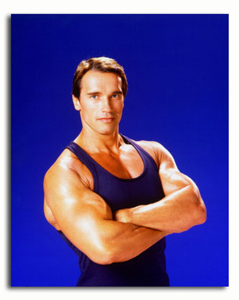 (SS3368859) Arnold Schwarzenegger Movie Photo