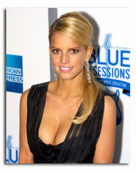 (SS3368898) Jessica Simpson Music Photo