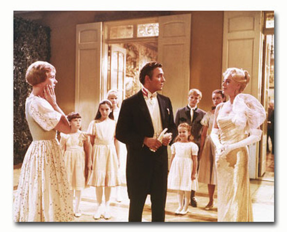 (SS3368989)  The Sound of Music Movie Photo
