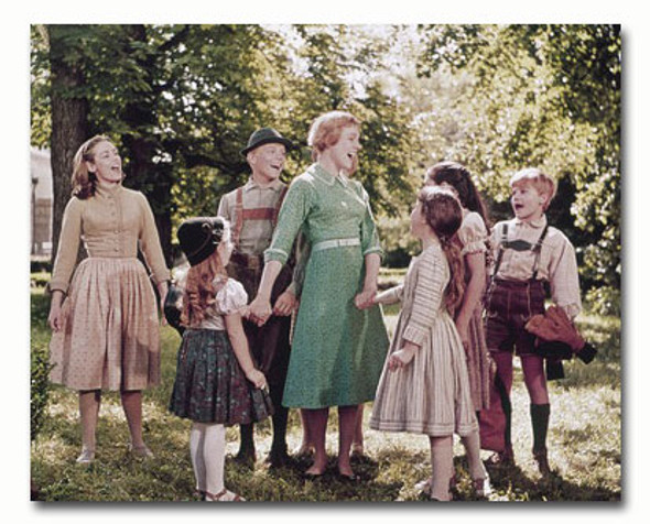 (SS3369002)  The Sound of Music Movie Photo