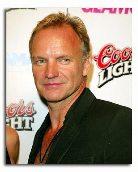 (SS3369132) Sting Music Photo