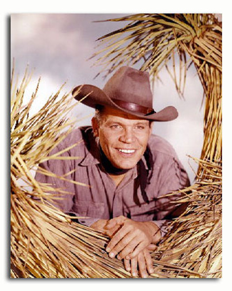 (SS3370796) Neville Brand  Laredo Movie Photo
