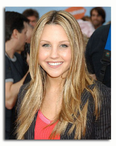 (SS3370900) Amanda Bynes Movie Photo