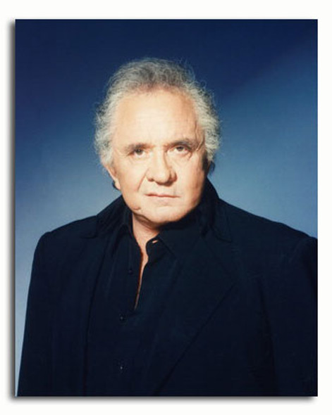(SS3371004) Johnny Cash Music Photo