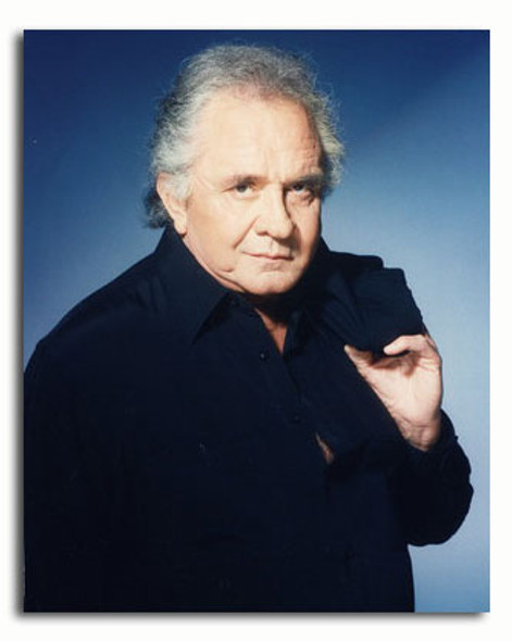 (SS3371017) Johnny Cash Music Photo