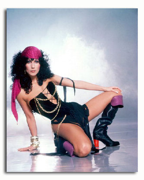 (SS3371108) Cher  Movie Photo