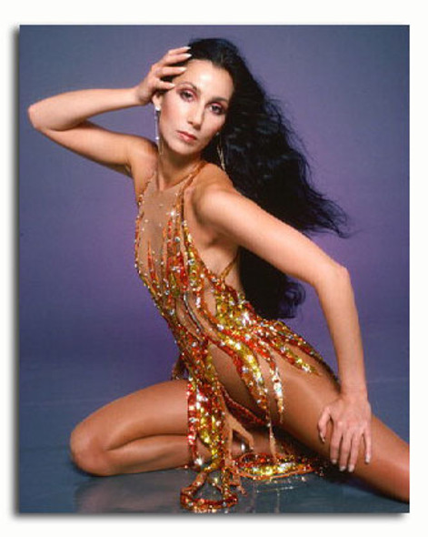 (SS3371121) Cher  Movie Photo