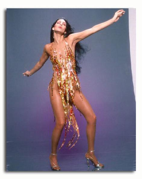 (SS3371134) Cher  Movie Photo