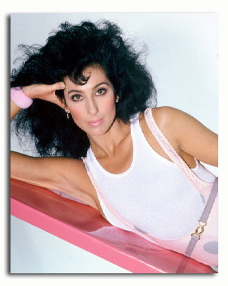 (SS3371147) Cher  Movie Photo