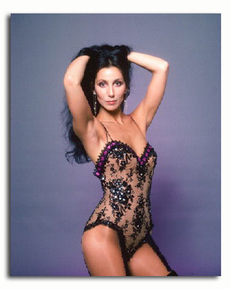 (SS3371277) Cher  Movie Photo