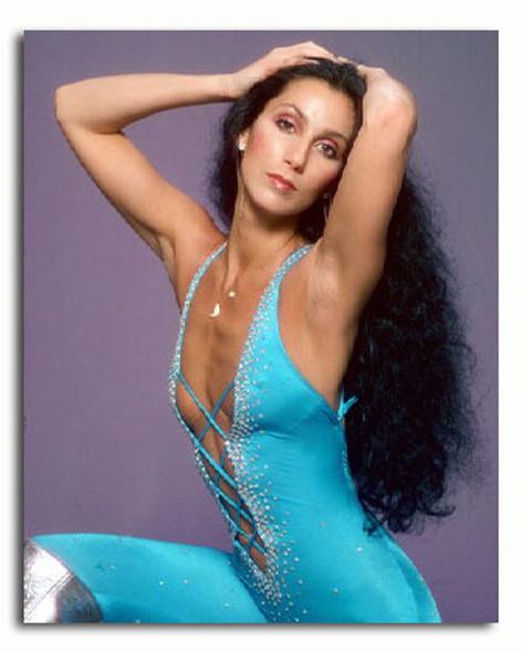 (SS3371290) Cher  Movie Photo