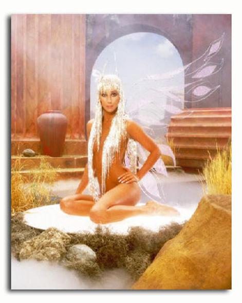 (SS3371355) Cher  Movie Photo