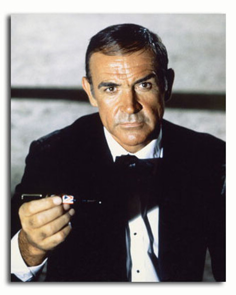 (SS3371485) Sean Connery Movie Photo