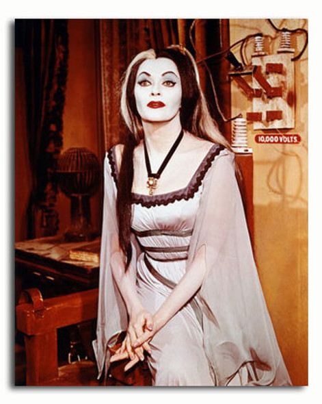 (SS3371602) Yvonne De Carlo  The Munsters Movie Photo