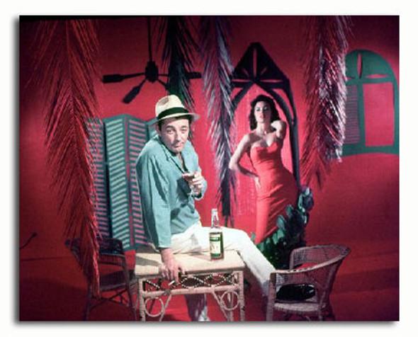 (SS3373929) Robert Mitchum Movie Photo