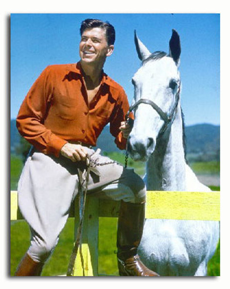 (SS3374943) Ronald Reagan Movie Photo