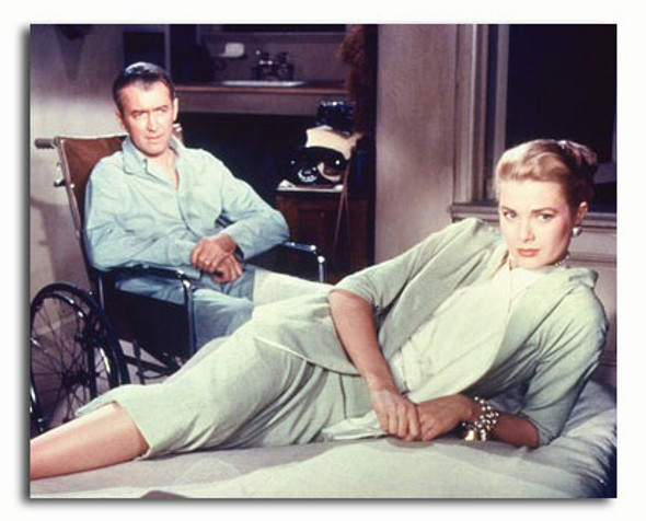(SS3374956) Grace Kelly  Rear Window Movie Photo