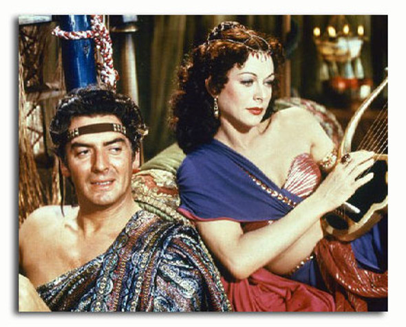(SS3375164) Cast   Samson and Delilah Movie Photo
