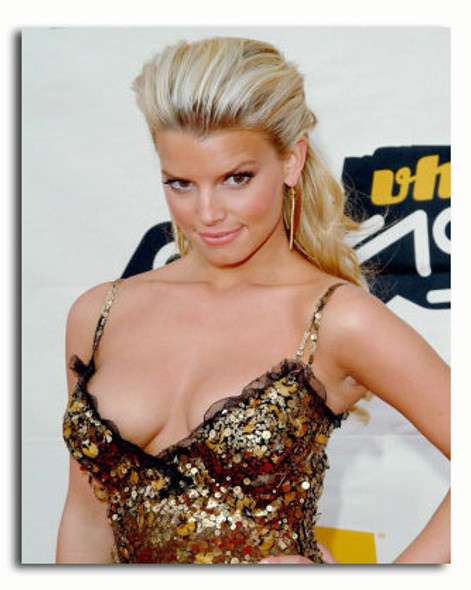 (SS3375320) Jessica Simpson Music Photo