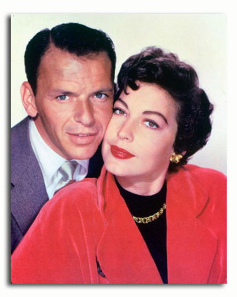 (SS3375385) Frank Sinatra Music Photo