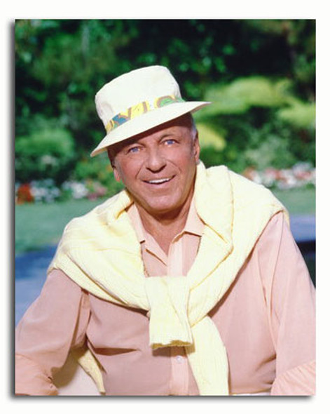 (SS3375398) Frank Sinatra Music Photo