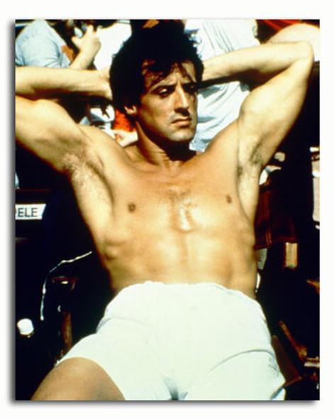 (SS3375541) Sylvester Stallone Movie Photo