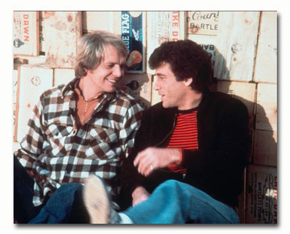 (SS3375554) Paul Michael Glaser  Starsky and Hutch Television Photo
