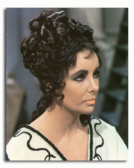 (SS3375671) Elizabeth Taylor Movie Photo