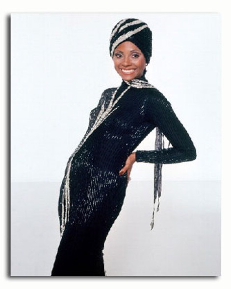 (SS3376386) Leslie Uggams Music Photo