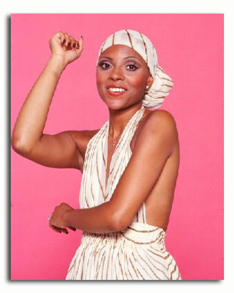 (SS3376399) Leslie Uggams Music Photo