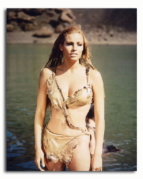 (SS3376594) Raquel Welch  One Million Years B.C. Movie Photo