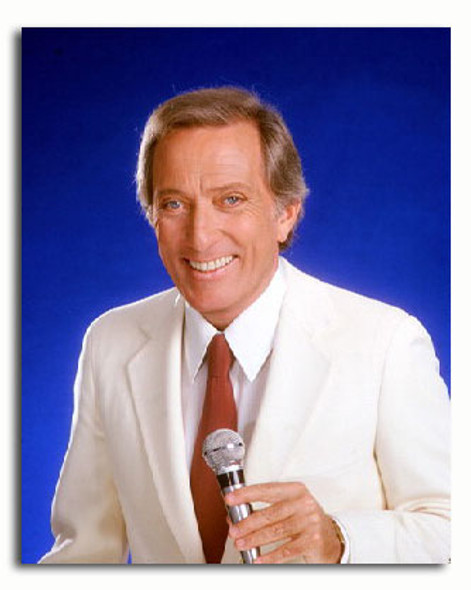 (SS3376776) Andy Williams Music Photo