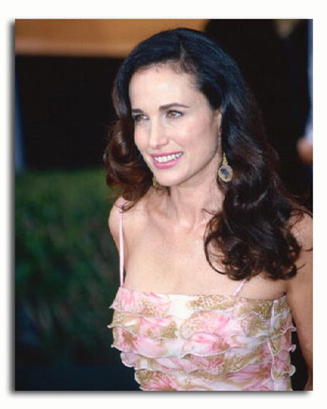 (SS3377218) Andie MacDowell Movie Photo