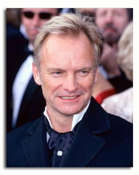 (SS3377335) Sting Music Photo