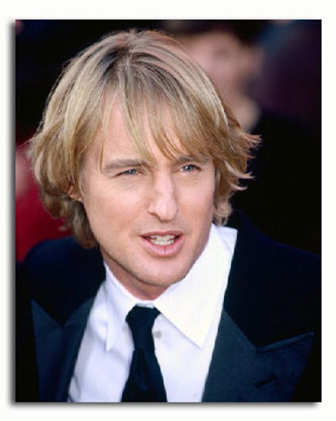 (SS3377452) Owen Wilson Movie Photo