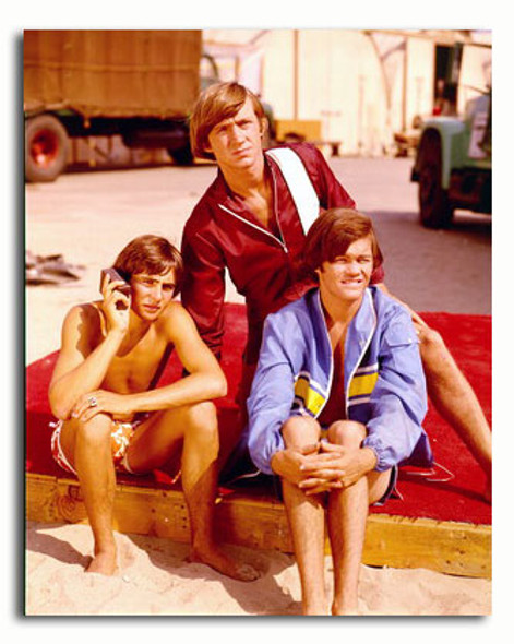 (SS3381781) The Monkees Music Photo