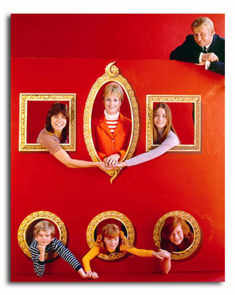 (SS3382184) Cast   The Partridge Family Movie Photo