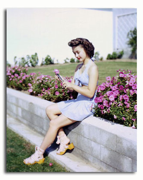 (SS3382275) Jane Powell Movie Photo