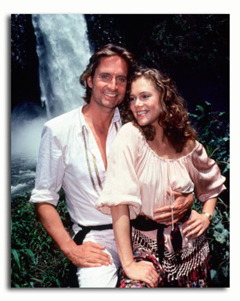 (SS3382600) Cast   Romancing the Stone Movie Photo