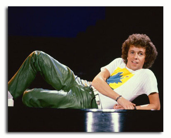 (SS3382730) Leo Sayer Music Photo