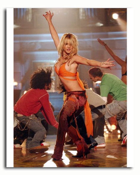 (SS3382964) Britney Spears Music Photo