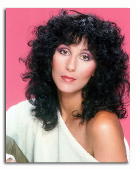(SS3391193) Cher  Movie Photo