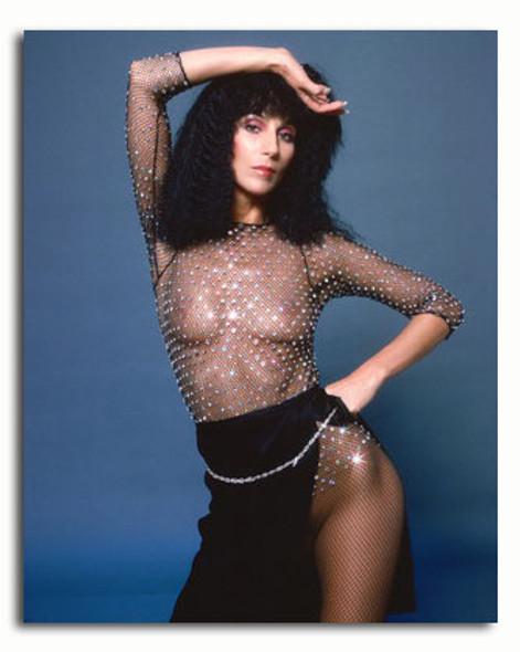 (SS3391388) Cher  Movie Photo