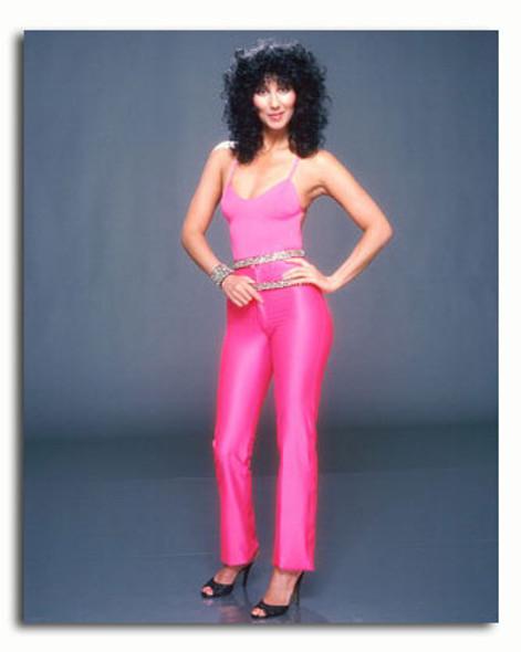 (SS3391414) Cher  Movie Photo